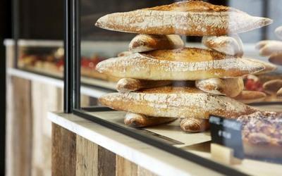 Bakkerij Gregor - Brood